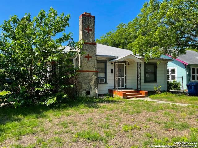 1902 W Kings Hwy, San Antonio, TX 78201 (MLS #1533227) :: The Rise Property Group