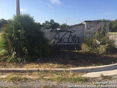 220 Country Club Ln. - Lot #6, Uvalde, TX 78801 (MLS #1533268) :: BHGRE HomeCity San Antonio
