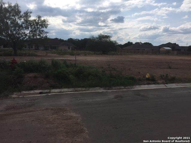 1 Hope Place Lot#1, Uvalde, TX 78801 (#1533277) :: The Perry Henderson Group at Berkshire Hathaway Texas Realty