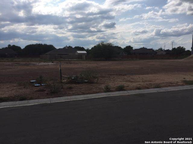 5 Hope Place Lot#3, Uvalde, TX 78801 (#1533279) :: The Perry Henderson Group at Berkshire Hathaway Texas Realty