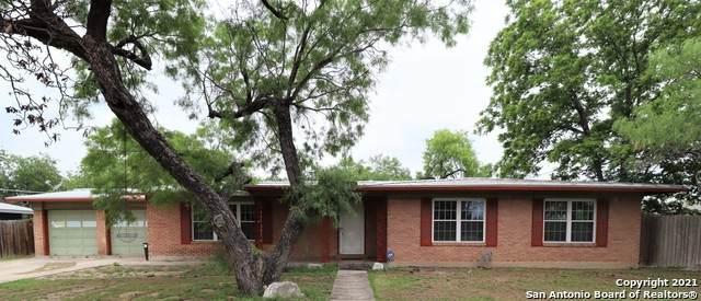 217 Atwater Dr, Castle Hills, TX 78213 (MLS #1533297) :: BHGRE HomeCity San Antonio