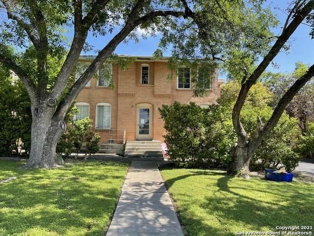 415 E Olmos Dr, San Antonio, TX 78212 (MLS #1533301) :: Green Residential