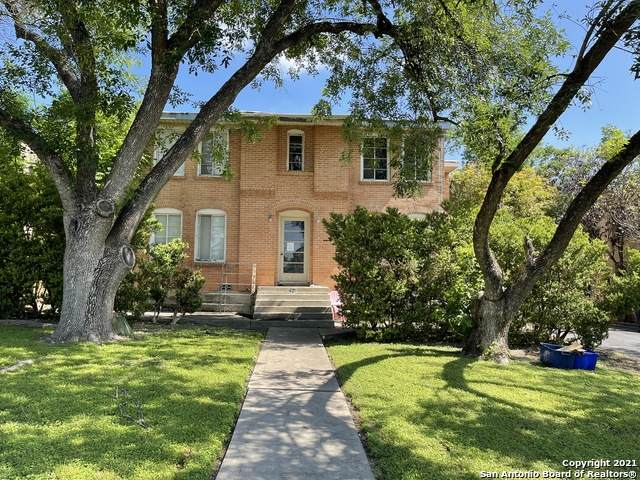 415 E Olmos Dr, San Antonio, TX 78212 (MLS #1533301) :: The Glover Homes & Land Group