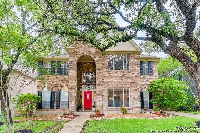 1145 Mesa Blanca, San Antonio, TX 78248 (MLS #1533323) :: The Rise Property Group