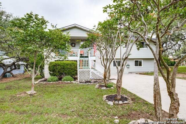 1215 Amanda, Canyon Lake, TX 78133 (MLS #1533343) :: The Rise Property Group