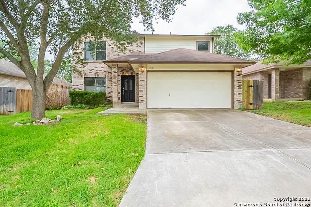 15411 Canteen Creek Dr, San Antonio, TX 78247 (MLS #1533368) :: Concierge Realty of SA