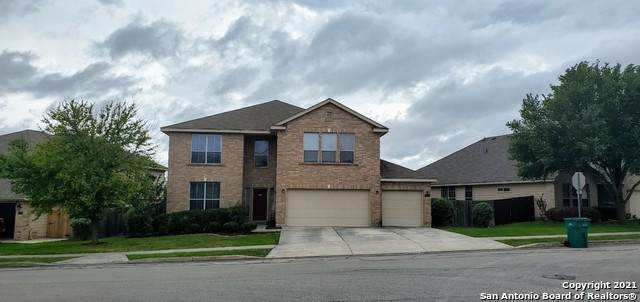 8915 Anderson Blf, Converse, TX 78109 (MLS #1533393) :: The Glover Homes & Land Group