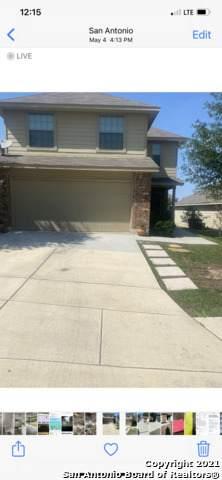 6719 Freedom Ridge, San Antonio, TX 78242 (MLS #1533402) :: The Rise Property Group