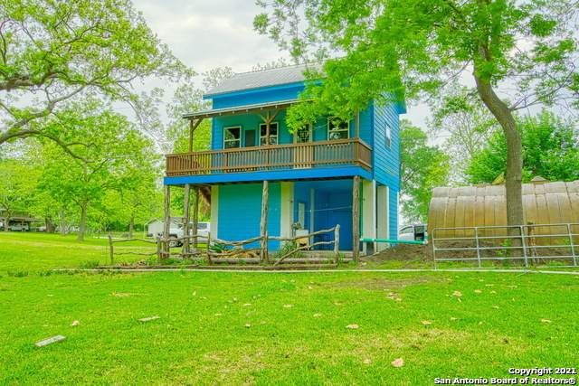62 Breiger Rd, Gonzales, TX 78629 (MLS #1533427) :: The Rise Property Group
