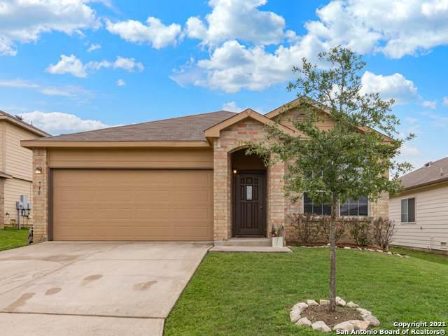 910 Rustic Light, San Antonio, TX 78260 (MLS #1533472) :: The Gradiz Group