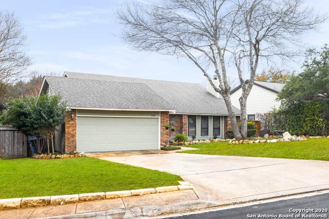 15102 Rock River St, San Antonio, TX 78247 (MLS #1533496) :: ForSaleSanAntonioHomes.com