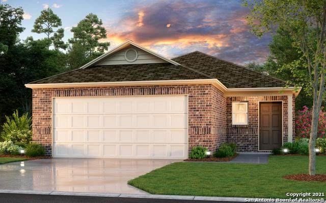 4223 Asher Way, St Hedwig, TX 78152 (MLS #1533542) :: BHGRE HomeCity San Antonio