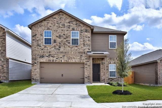 15327 Escalante Pass, Von Ormy, TX 78073 (MLS #1533553) :: The Real Estate Jesus Team