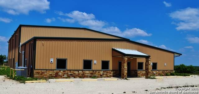 000 Us Hwy 277, Carrizo Springs, TX 78834 (#1533554) :: The Perry Henderson Group at Berkshire Hathaway Texas Realty
