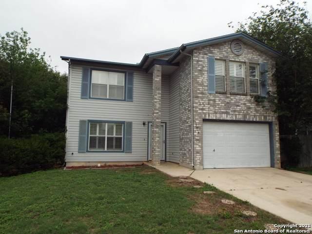 7514 Bluestone Rd, San Antonio, TX 78249 (MLS #1533577) :: Concierge Realty of SA