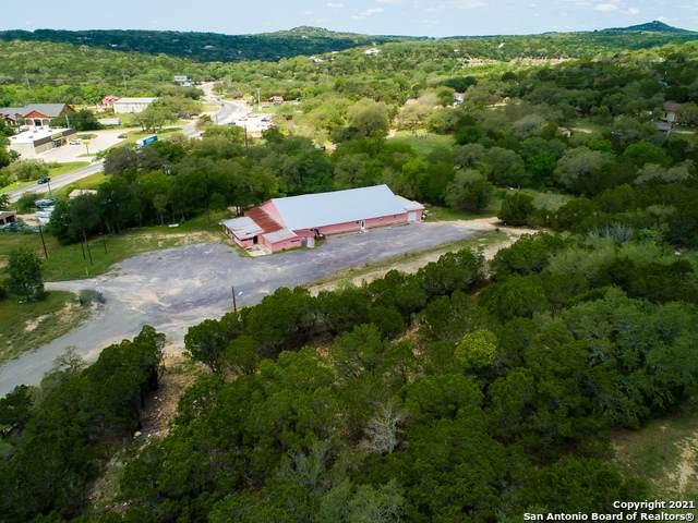 14164 Fm 306, Canyon Lake, TX 78133 (MLS #1533593) :: Beth Ann Falcon Real Estate