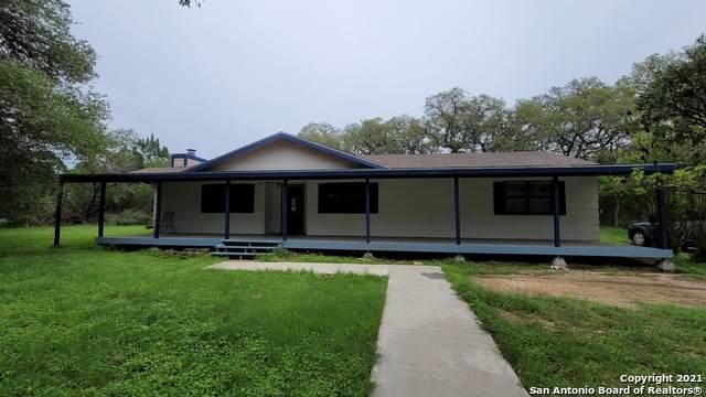 23104 S Breeze St, San Antonio, TX 78258 (MLS #1533603) :: Concierge Realty of SA
