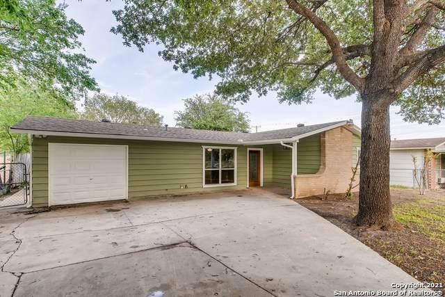 1818 Westbluff Dr, San Antonio, TX 78227 (MLS #1533606) :: Beth Ann Falcon Real Estate