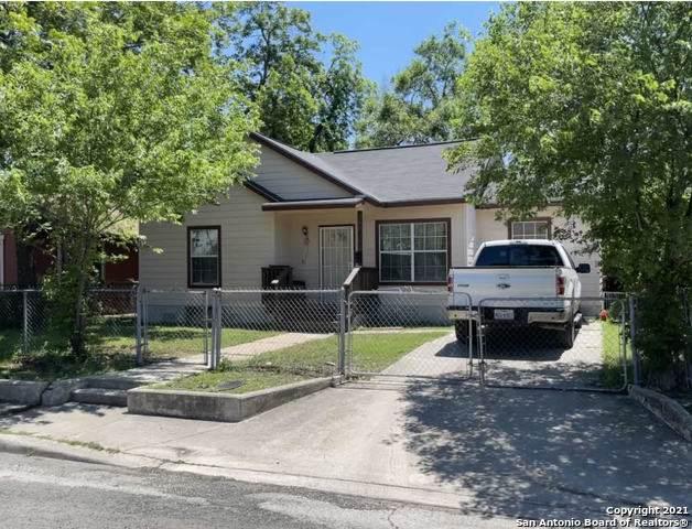 1122 W Winnipeg Ave, San Antonio, TX 78225 (MLS #1533607) :: The Real Estate Jesus Team
