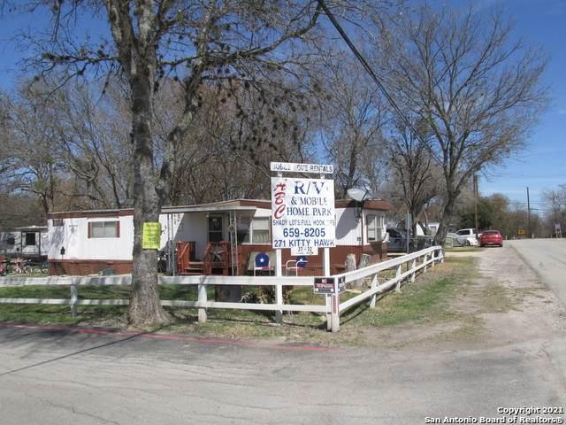 271 Kitty Hawk Rd, Universal City, TX 78148 (MLS #1533645) :: Bexar Team