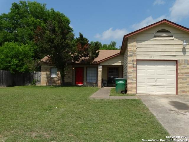 8815 Meadow Trace St, San Antonio, TX 78250 (MLS #1533677) :: ForSaleSanAntonioHomes.com