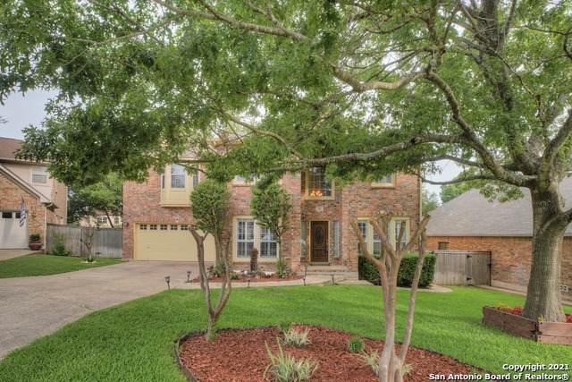 510 Pueblo Vista, San Antonio, TX 78258 (MLS #1533683) :: JP & Associates Realtors