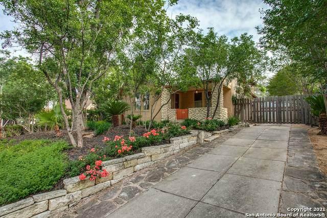 119 W Lullwood, San Antonio, TX 78212 (MLS #1533687) :: The Glover Homes & Land Group
