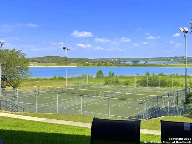 2004 Lakeland Dr A4, Canyon Lake, TX 78133 (MLS #1533694) :: Beth Ann Falcon Real Estate