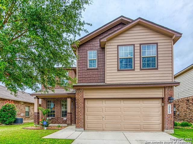 8610 Lahemaa Falls, San Antonio, TX 78251 (#1533716) :: The Perry Henderson Group at Berkshire Hathaway Texas Realty