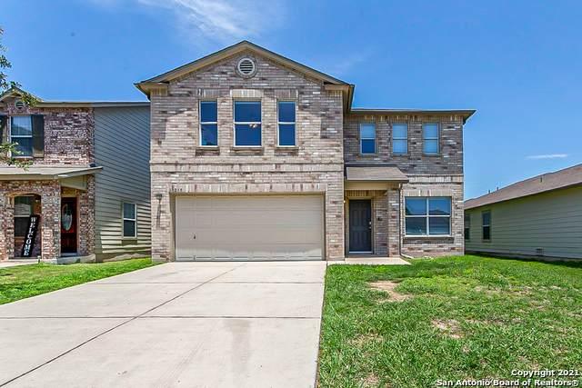 10215 Villa Del Lago, San Antonio, TX 78245 (MLS #1533726) :: The Real Estate Jesus Team