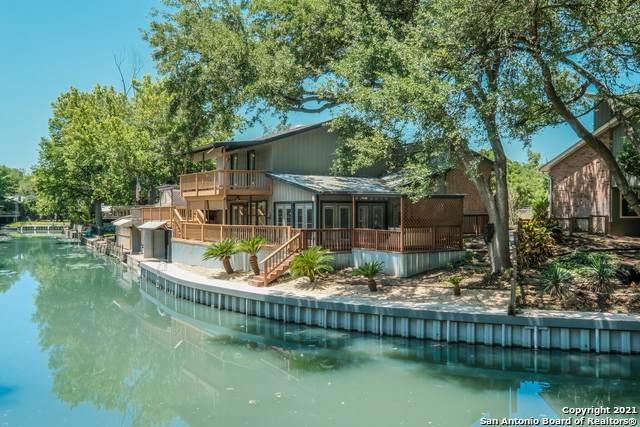 147 Trelawney St, McQueeney, TX 78123 (MLS #1533753) :: Concierge Realty of SA