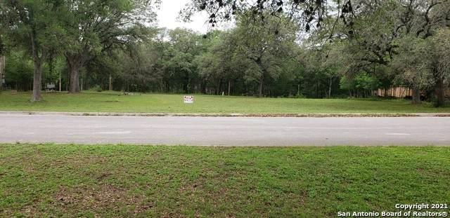 13715 Hunters Moss St, San Antonio, TX 78230 (MLS #1533754) :: 2Halls Property Team | Berkshire Hathaway HomeServices PenFed Realty