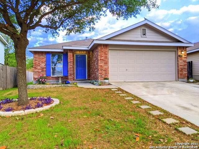 9607 Mustang Farm, San Antonio, TX 78254 (MLS #1533756) :: Green Residential