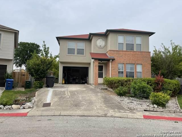 4919 Village Spring Dr, San Antonio, TX 78240 (MLS #1533774) :: Exquisite Properties, LLC
