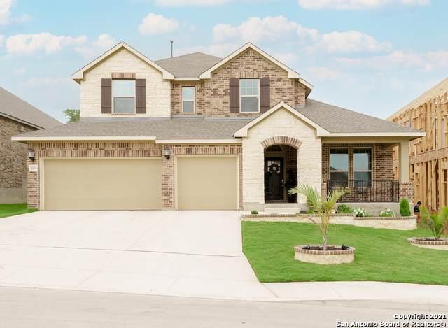 11014 Mill Park, San Antonio, TX 78253 (MLS #1533783) :: 2Halls Property Team | Berkshire Hathaway HomeServices PenFed Realty