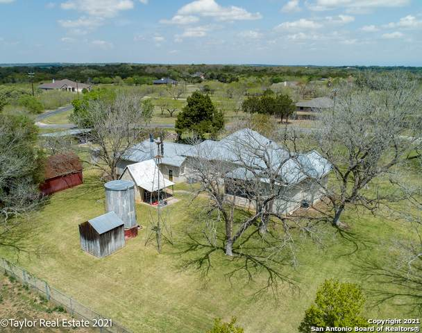 25595 Lewis Ranch Rd, New Braunfels, TX 78132 (MLS #1533822) :: The Real Estate Jesus Team