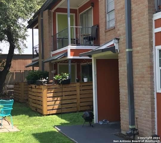 9511 Contessa Dr, San Antonio, TX 78216 (MLS #1533840) :: Beth Ann Falcon Real Estate