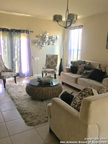 3530 York Crest, San Antonio, TX 78245 (MLS #1533844) :: Concierge Realty of SA