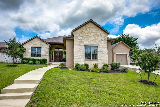 28718 Estin Heights, San Antonio, TX 78260 (MLS #1533862) :: Bexar Team