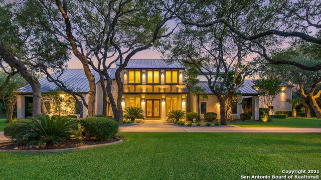 116 Pin Oak Forest St, San Antonio, TX 78232 (#1533864) :: The Perry Henderson Group at Berkshire Hathaway Texas Realty