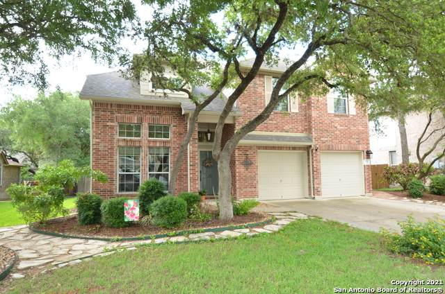 520 Jonas Dr, Schertz, TX 78154 (MLS #1533868) :: Keller Williams Heritage