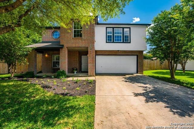 215 Vista Verde, Boerne, TX 78006 (MLS #1533870) :: The Glover Homes & Land Group