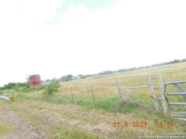 0000 County Road 6710, Natalia, TX 78059 (MLS #1533901) :: Neal & Neal Team