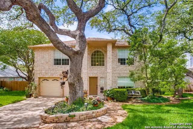 3933 Habersham, Schertz, TX 78154 (MLS #1533939) :: 2Halls Property Team   Berkshire Hathaway HomeServices PenFed Realty