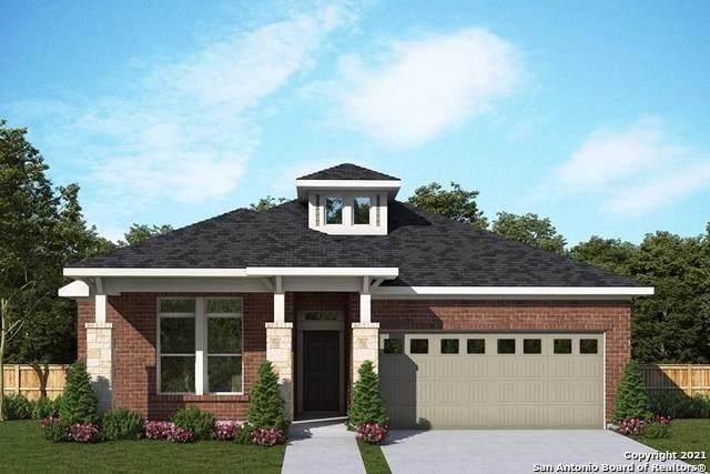 22818 Rio Salado, San Antonio, TX 78261 (MLS #1533946) :: Real Estate by Design