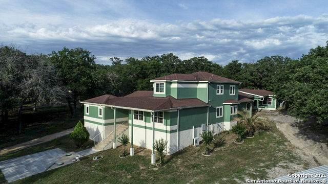 167 Home Place Dr, Adkins, TX 78101 (MLS #1533977) :: Carter Fine Homes - Keller Williams Heritage