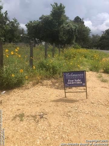 4637 Waterwood Pass Dr, Elmendorf, TX 78112 (MLS #1533979) :: Exquisite Properties, LLC