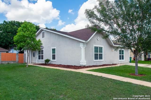 5747 Country Sun Dr, San Antonio, TX 78244 (MLS #1533980) :: The Lopez Group