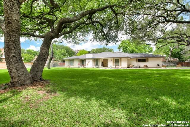 6395 Mondean St, San Antonio, TX 78240 (MLS #1534012) :: BHGRE HomeCity San Antonio