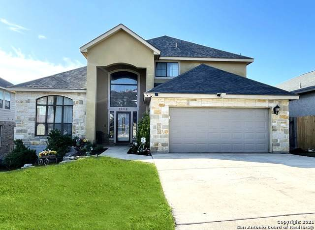 23454 Seven Winds, San Antonio, TX 78258 (MLS #1534024) :: Keller Williams Heritage